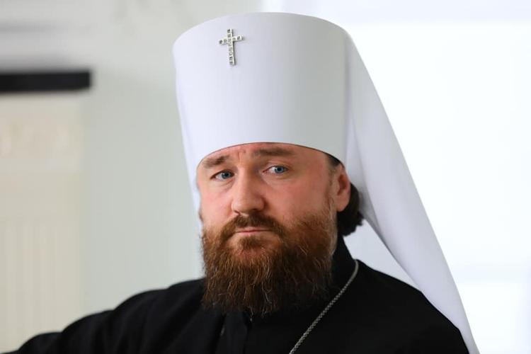 В Челябинске отреставрируют храм Александра Невского