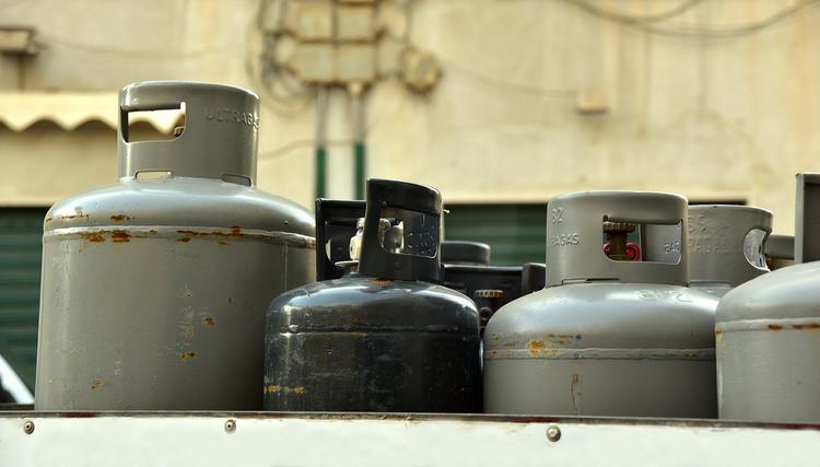 В Китае на похоронах взорвался газовый баллон