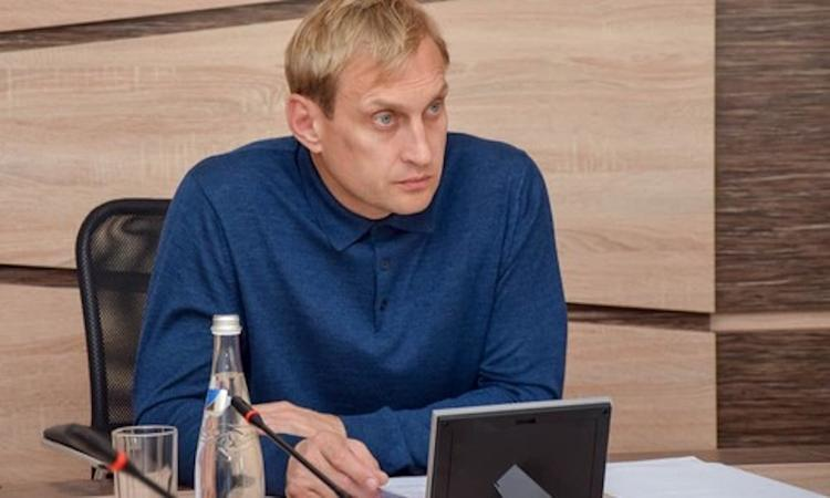 В отношении мэра Евпатории Андрея Филонова возбуждено уголовное дело