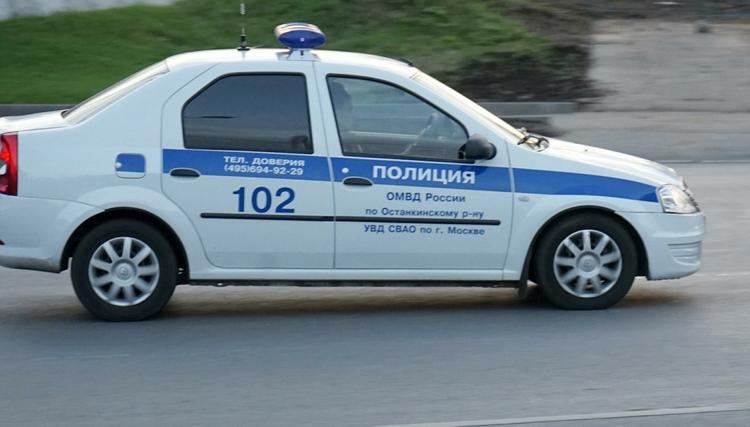 Двое пострадали в ДТП с автобусом в Москве