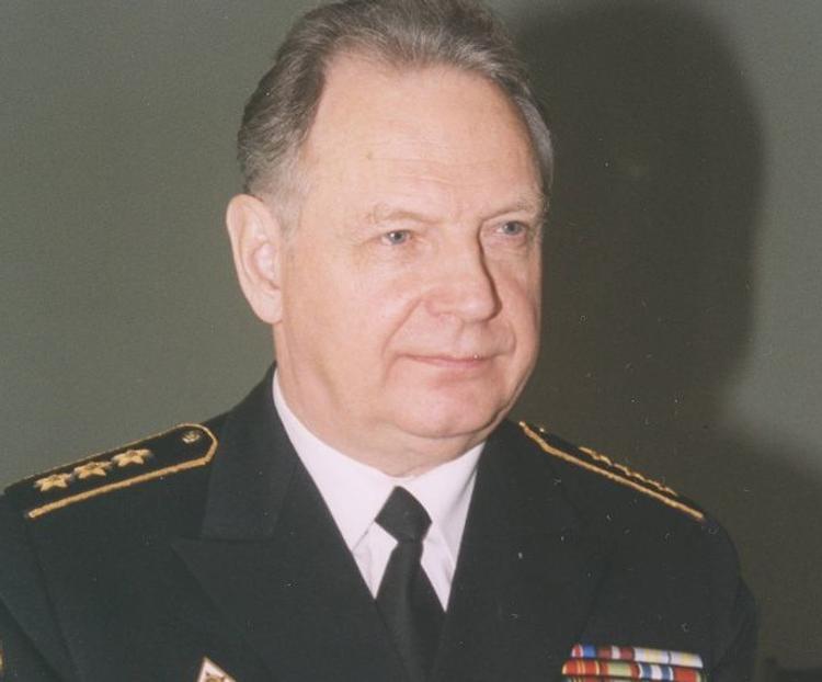 Российский адмирал оценил гарантии  НАТО  Украине прохода через Керченский пролив