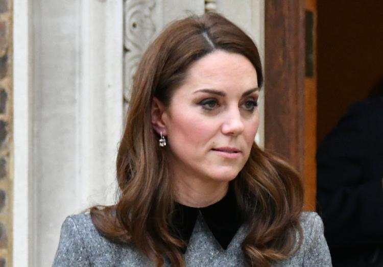 СМИ утверждают, что Кейт Миддлтон подстроила свое знакомство с принцем Уильямом