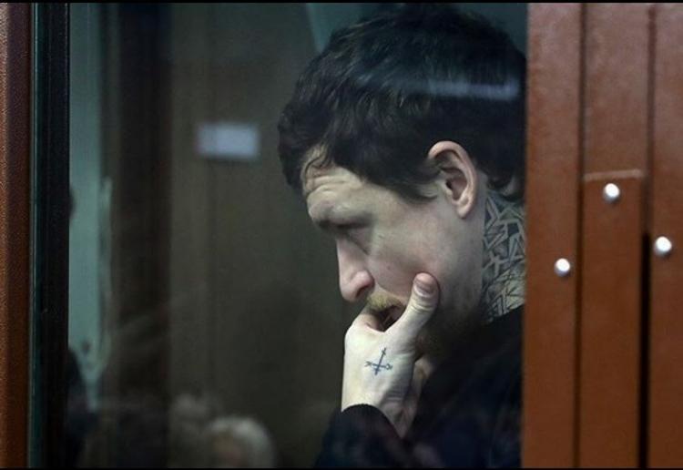 Мамаев пошутил в суде перед слушанием