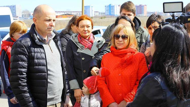 Сергей Сокол: «Нельзя вынуждать людей жить в опасных условиях»