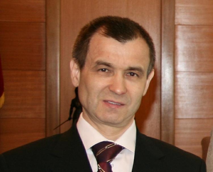 Рашид Нургалиев: «Пример Президента вдохновляет молодежь заниматься самбо»