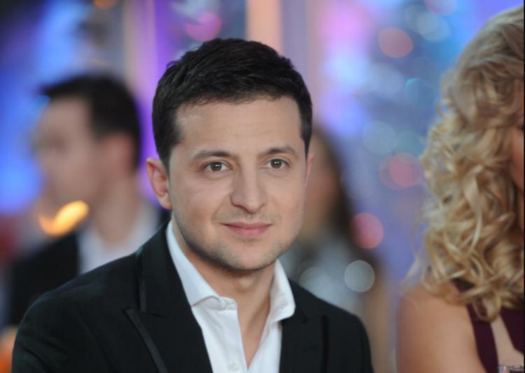Писатель Захар Прилепин рассказал, как Зеленскому стоит поступить с Донбассом