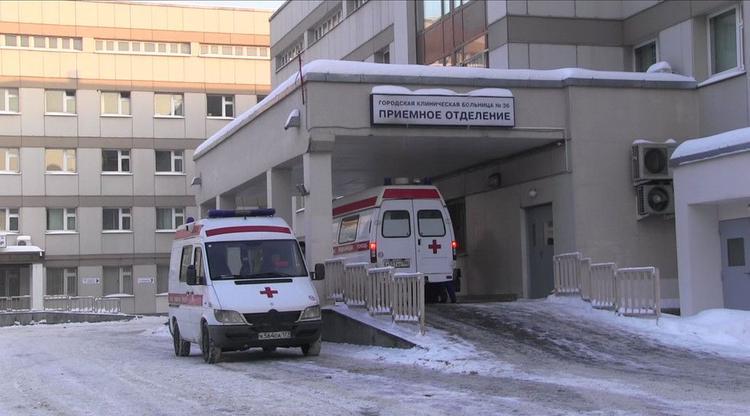 """""""Вы все подохните, а я всё буду помощь оказывать!"""", нервный срыв у врача подмосковной больницы"""