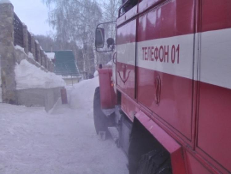В Киселёвске  четыре ребёнка и двое взрослых  отравились  угарным газом и скончались