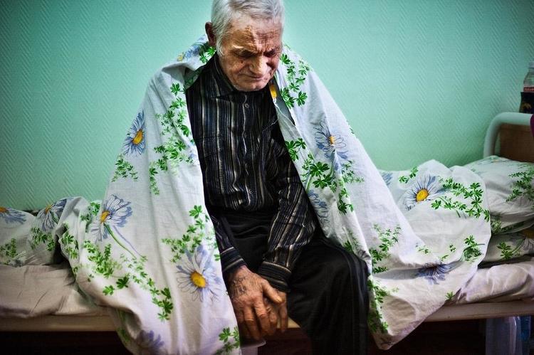 Минздрав извинился за чиновника, назвавшего пенсионеров дармоедами, на которых тратят бюджет