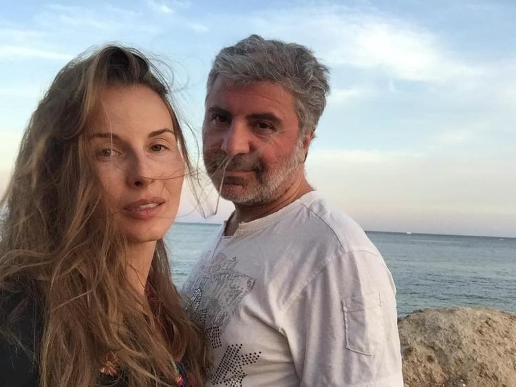 """""""Из-за любви к Ирине Понаровской разрушился мой брак"""", признался Сосо Павлиашвили"""