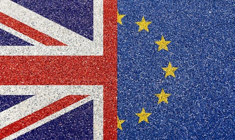 Формат паспортов изменен в Британии на фоне Brexit