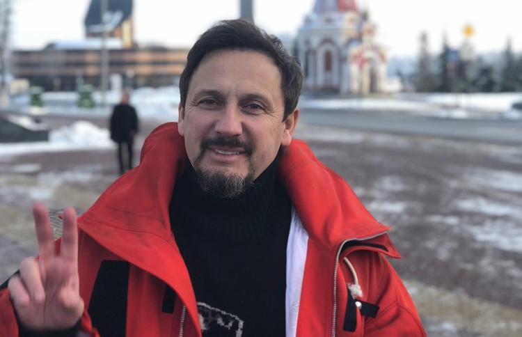 Стас Михайлов сообщил поклонникам о своей болезни