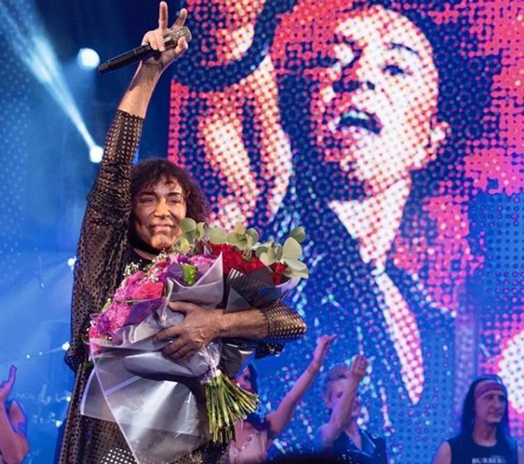 Валерий Леонтьев сдвинул концертный тур из-за болезни