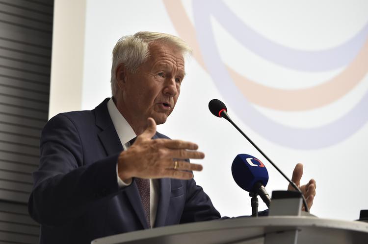 Ягланд: возможный выход России из СЕ станет потрясением для Европы