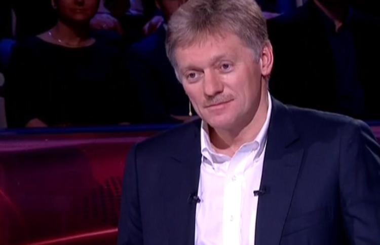 Песков рассказал о возможности переговоров между Путиным и Зеленским