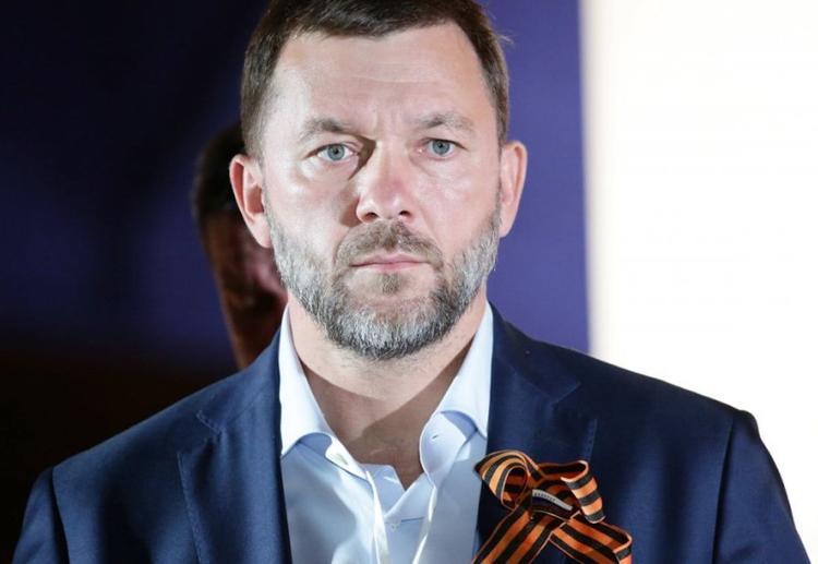 Дмитрий Саблин: Севастопольцы должны получать отчет о каждом потраченном рубле, выделенном в рамках нацпроектов