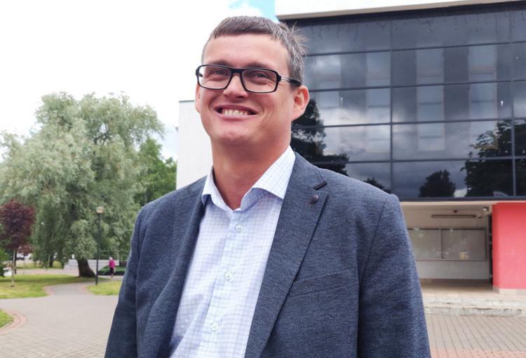 Эстония: в Нарве выбрали русскоязычного мэра