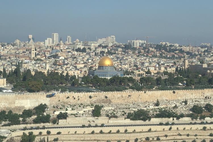 В Израиле сегодня  проходят парламентские выборы