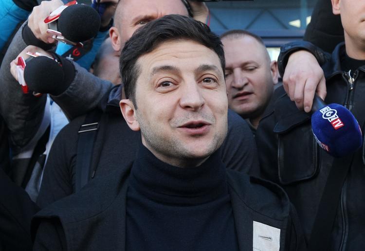Политтехнолог раскрыл секрет успеха Зеленского на выборах президента Украины