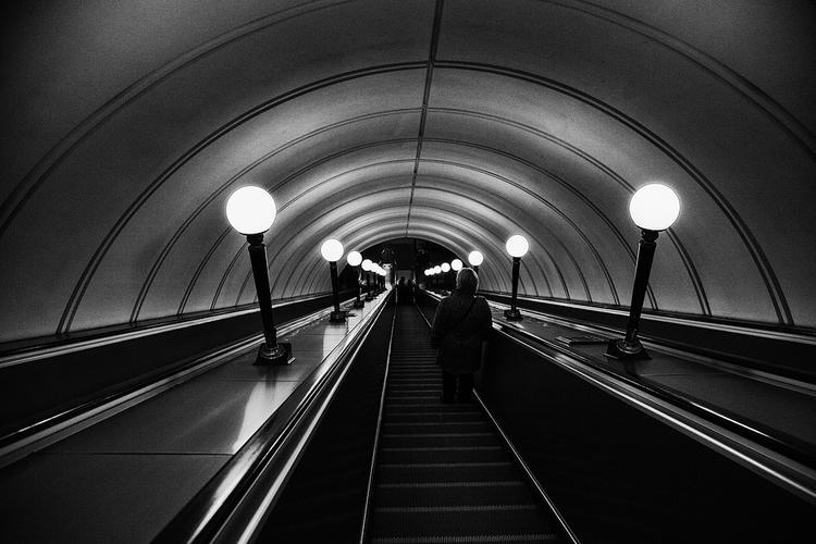 Сегодня  днем будут открыты станции Таганско-Краснопресненской линии  метро в Москве