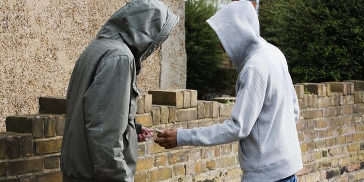 Наркотики в Крыму. Об этом не напишут в газетах