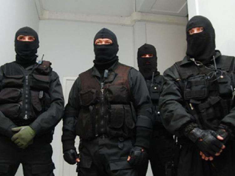 Видео: в Москве задержан украинский диверсант по фамилии Пирожок