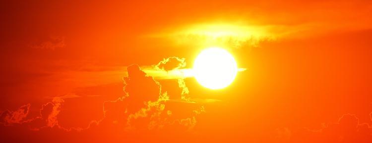 """Учёные предупредили, что Солнце может """"обстрелять"""" Землю плазменным дождём"""