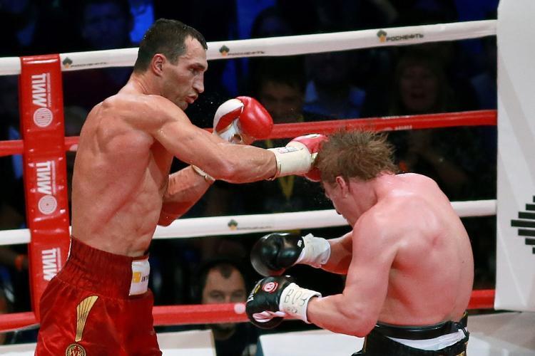Владимир Кличко назвал сумму, за которую готов вернуться на ринг