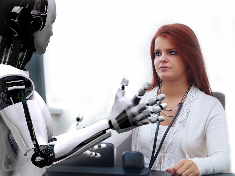 Скоро роботы займут некоторые рабочие места, считает эксперт