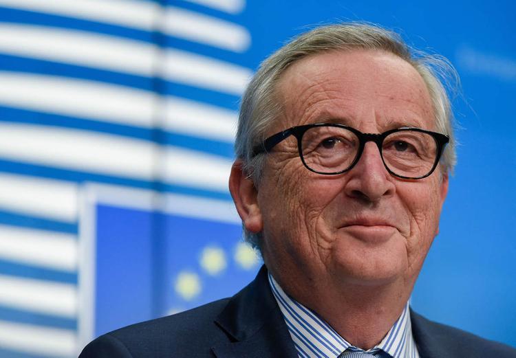 Председатель Еврокомиссии отверг возможность пересмотра соглашения по Brexit
