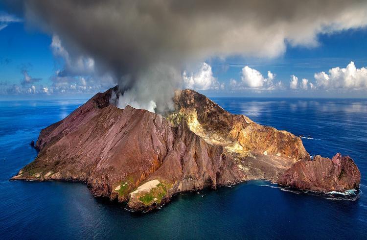 Учёные ожидают извержения вулкана на Камчатке