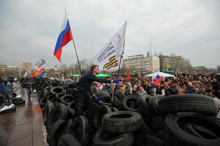 Определена возможная помеха для признания Россией сражающегося с Киевом Донбасса