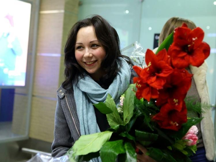Видео выступления Елизаветы  Туктамышевой  на командном чемпионате мира по фигурному катанию