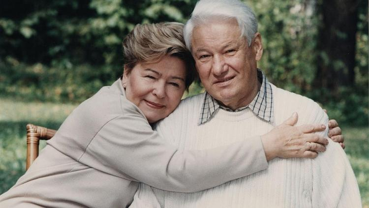 Бывший мэр Екатеринбурга рассказал, за что все любили Наину Ельцину