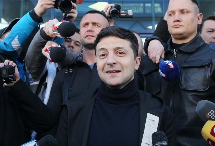 Раскрыто возможное будущее воюющего с Киевом Донбасса при президенте Зеленском