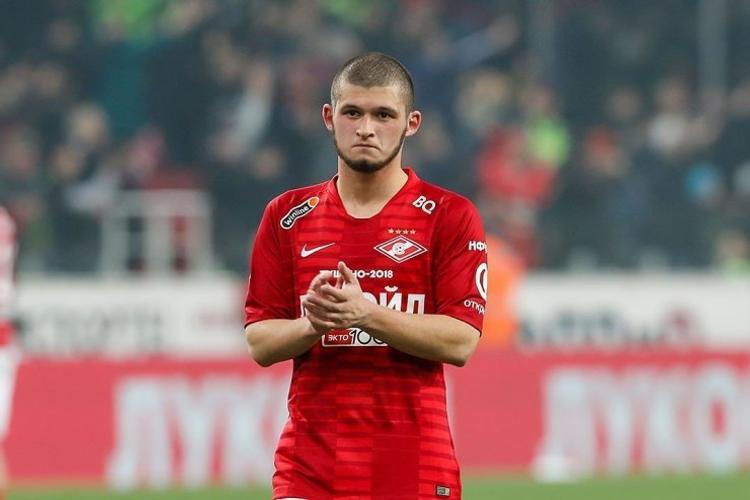 Адвокат: футболист Гулиев реально мог сесть на два года