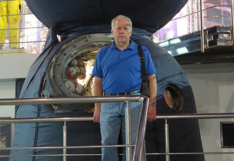 Космонавт Анатолий Соловьев: о рижской школе, о дороге к звездам, о Гагарине