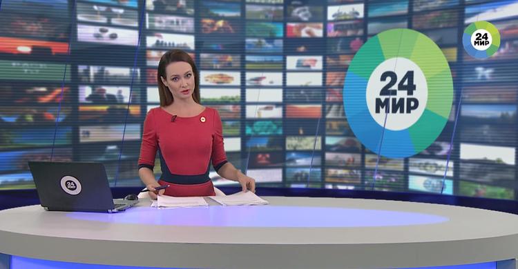 Телеканал, созданный Назарбаевым, не будут показывать в Казахстане