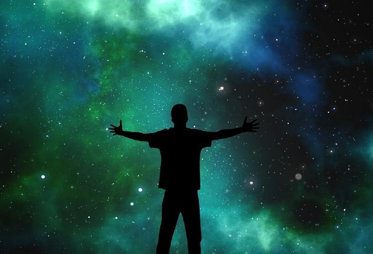 В каком измерении находится Бог? Версия одного из основателей космонавтики СССР