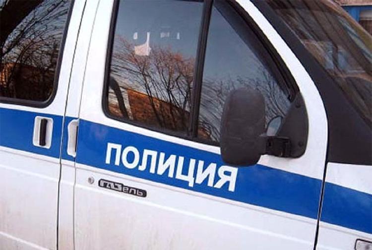 В центре Санкт-Петербурга автомобиль наехал на пешеходов