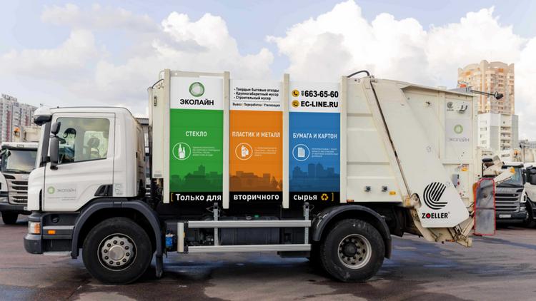 Новогодние каникулы - 2019 в Москве принесли рекорд по сортировке мусора
