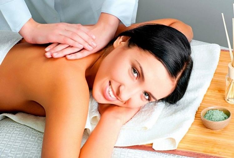 Действительно ли массаж может творить чудеса