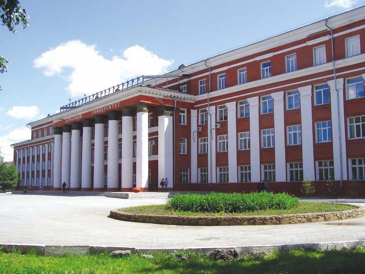 Новосибирский ГАУ начинает сотрудничество с ведущим университетом Японии