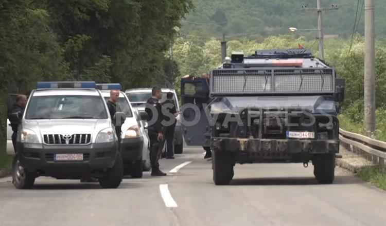 Сербия привела войска в боевую готовность