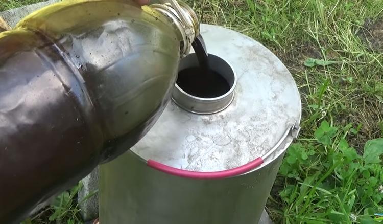 На Украине нашли значительные запасы нефти и газа