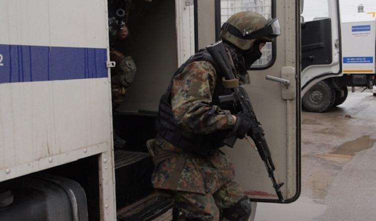 В школе Хабаровска предотвратили терракт