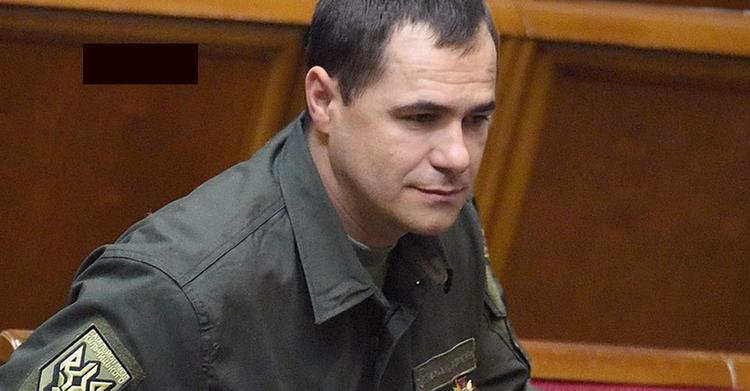 В Италии суд инициирует уголовное дело против украинского депутата-националиста