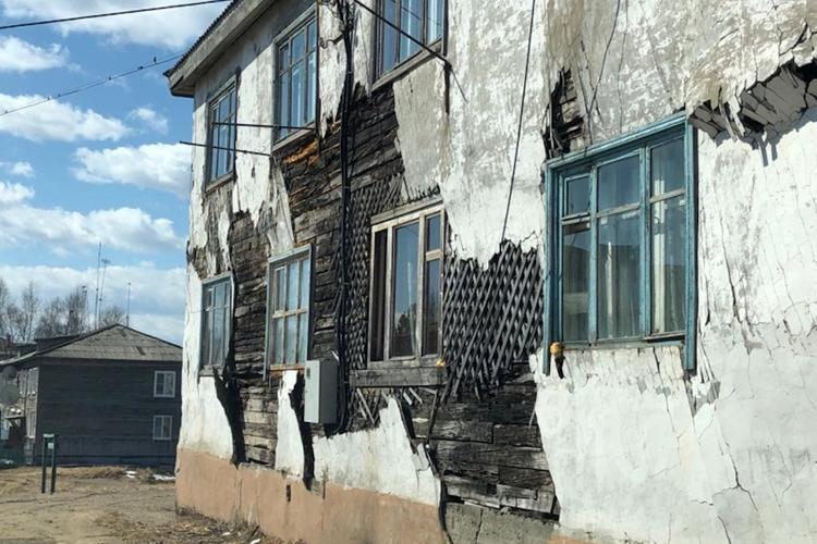 В Хабаровске мэрия нашла выход для переселенцев из ветхого фонда