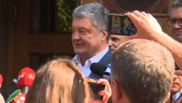 """""""Человек Януковича"""" решил утопить Порошенко в уголовных делах?"""