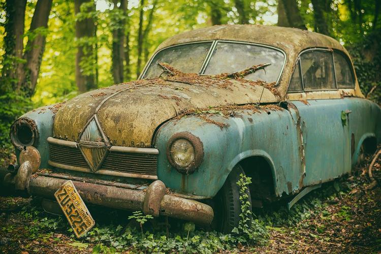 На Украине нашли самый нелепый штраф для водителей